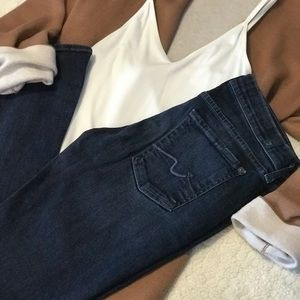 7 for all Mankind Bootcut Size 28